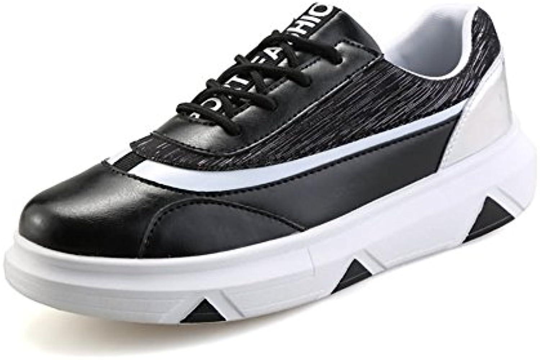 scarpe da da da ginnastica Casual da Uomo e da Donna Casual Lovers Thick Bottom Height con Buone Scarpe Sportive matchl Scarpe da... | Affidabile Reputazione  5b3bc3