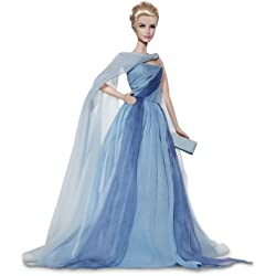 Barbie T7903 Mattel colección, muñecas Grace Kelly