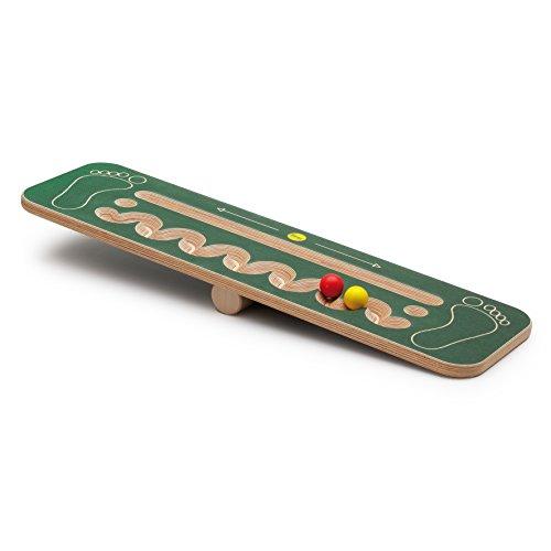 Erzi Balancierbrett Wippe, Balance Board, Balance-Brett