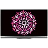 LG OLED55E7 139 cm (55 Zoll) OLED Fernseher (Ultra HD, Dual Triple Tuner, Smart TV)