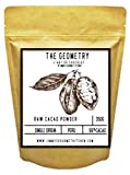 Jimmy's Gourmet Kitchen The Geometry Single Origin Peru Non-Alkalized Cacao Powder (350 g)