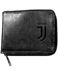 06d91d733dd56 Juventus Juve Portemonnaie mit Reißverschluss BORSELLINO Original Official  Enzo Castellano JJ151