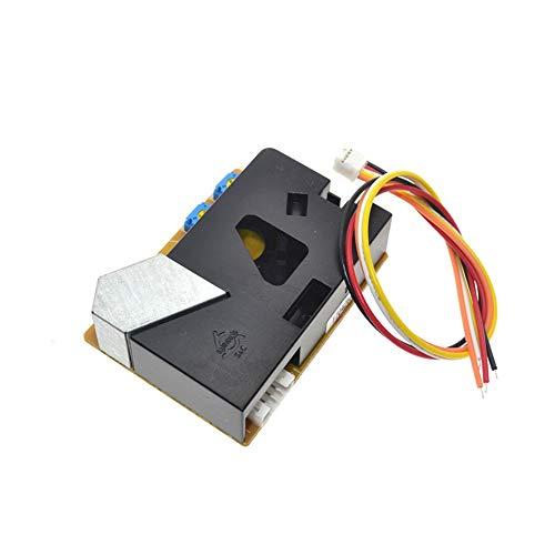 DSM501A - Módulo de Sensor de Polvo PM2.5 para Arduino
