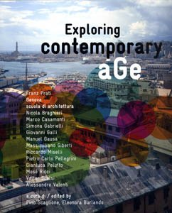 Exploring Contemporary Age (ACTAR)