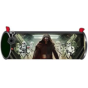 Star Wars – Estuche escolar oficial de Star Wars