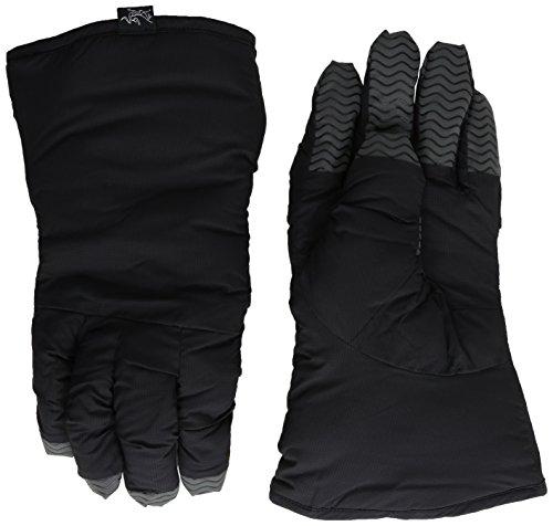 Arc'teryx Atom Glove Liner black Größe M