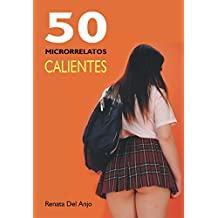 50 Microrrelatos calientes