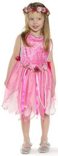 CREATIVE Forest Fairy Tunika (3-4Jahre), klein, pink