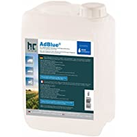 AdBlue® 10 L - Auto Harnstofflösung von Kruse  Automotive verringert Emissionen von Stickstoffoxiden um 90% bei SCR-Systemen - Höfer Chemie