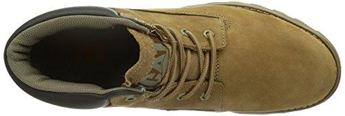 Caterpillar Founder, Boots homme Marron (Bronze Brown)