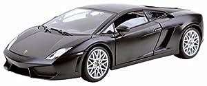 Motor MAX mm79152mbk-Lamborghini lp560-4, vehículos, Color Negro Mate