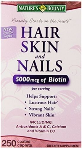 natures-bounty-hair-skin-and-nails-5000-mcg-of-biotin-per-serving-250-coated-tablets