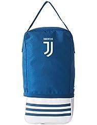 2017-2018 Juventus Adidas Shoe Bag (Blue)