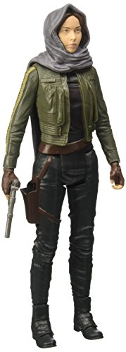 Star Wars B3908 - Figura Rogue One Titán, 30 cm, models surtidos 1