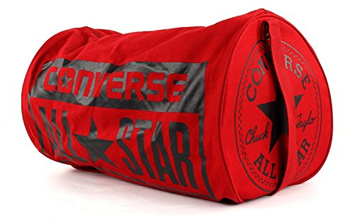 Converse Sporttasche CTAS Legacy Duffel Varsity Red