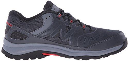 New Balance 769, Chaussures de Randonnée Basses Homme Grey/Red