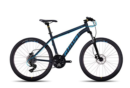 GHOST Kato 1 AL 26 MTB night blue/amber 2017