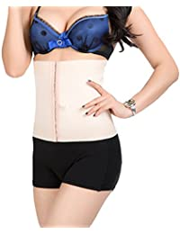 PrivateLifes Women's Polyester Shapewear
