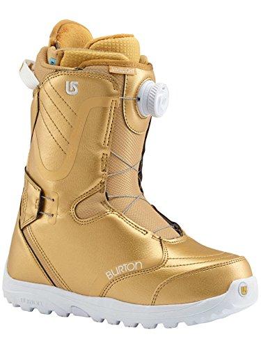 Burton - Boots De Snowboard Femme Limelight Boa - Taille:one Size L.a.m.b..