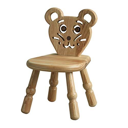 XPHZHJ- Stool Schemel Kleiner Hocker Square Hocker Kinder Tritthocker Home KüChe Schlafzimmer Holz Durable Umweltfreundlicher Lack 01 -