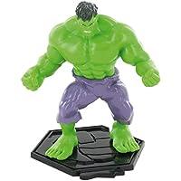 Comansi Y96026. Figura Pvc. Serie Los Vengadores. La Masa. Hulk. 9