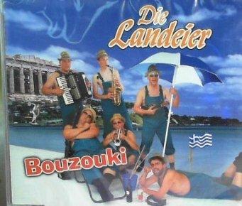 Bouzouki