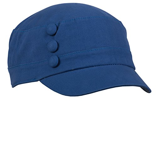 Vintage Fitted Cap (Klassisches Baseball Cap in 30 Varianten Vintage Baseball Cap | Schirmmütze für Damen & Herren | Einstellbar | One-Size)