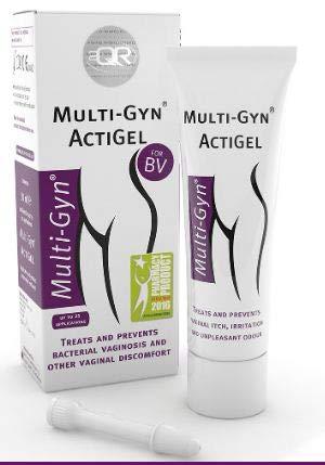 Multigyn Actigel Bacterial Vaginosis Treatment 50Ml