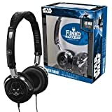 Funko Darth Vader Fold-Up Headphones 2170 with standard 3.5mm audio jack (Ages 5 years and up) Jouets, Jeux, Enfant, Peu, Nourrisson