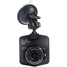 P-Power HD 1080P coche cámara DVR Recorder TFT LCD Videocámara Car Video Vigilancia LED Advanced Portable Car Videocámara Dashcam Nachtsicht VHS