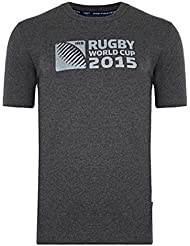 Canterbury Rugby World Cup Men's T-Shirt Logo