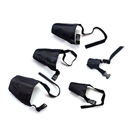 ewinever Ewin24 Paquete De 5 Transpirable Seguridad Pequeño Mediano G