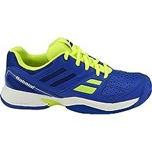 Babolat Pulsion AC JR- Zapatillas de tenis para niños 47004