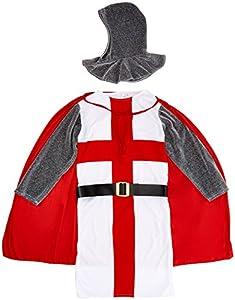I Love Fancy Dress ilfd7027X L niños Disfraces de Caballero (Talla XL)