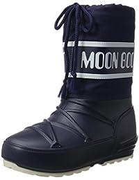 Tecnica Moon Boot POD 34020100002 - Botas para niños