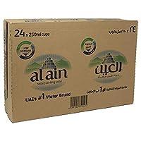 Al Ain Water Cup 250ml  - Pack of 24