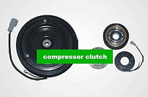 Gowe A/C embrayage Compresseur automatique pour 10Pa20C A/C embrayage Compresseur automatique pour Mercedes-Benz