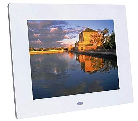 Braun Photo Technik 21195 2 Cadre numérique (850 Alimentatore Ca)