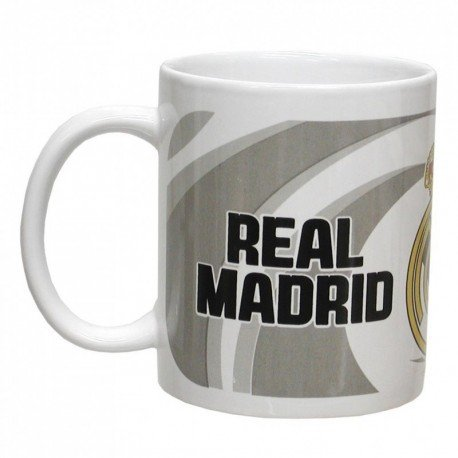 Taza Real Madrid 1902 ondas