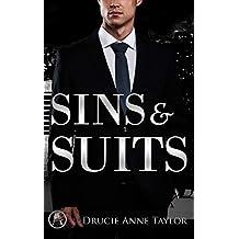 Sins & Suits: Erotischer Liebesroman - Teil 1 (Suits Reihe)