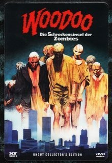 Zombie 2 - Woodoo: Island of the Living Dead -