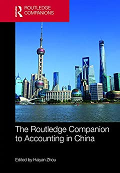 Descarga gratuita The Routledge Companion to Accounting in China (Routledge Companions in Business, Management and Accounting) Epub