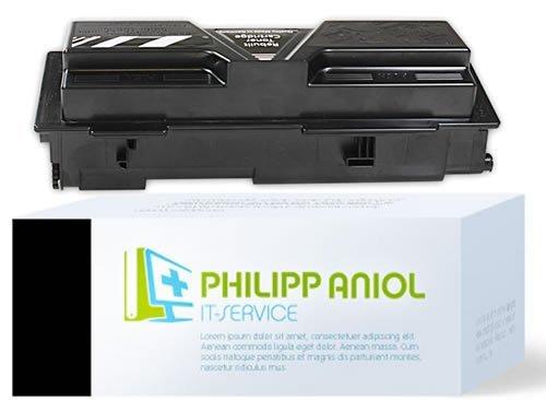 Preisvergleich Produktbild Alternativ zu Kyocera/Mita 1T02LZ0NL0 / TK170 Toner Black XXL (ca. 14000 Seiten bei 5% Deckung) für FS 1320 D / 1320 DN / 1370 DN