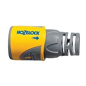 Hozelock – Conector para manguera de 12,5 mm y 15 mm de diámetro