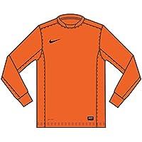Nike Long Sleeve Top Park V Children Jersey, Ragazzo, T-Shirt Langarm Park V Game, arancione, XL - Arancione Nike Jersey