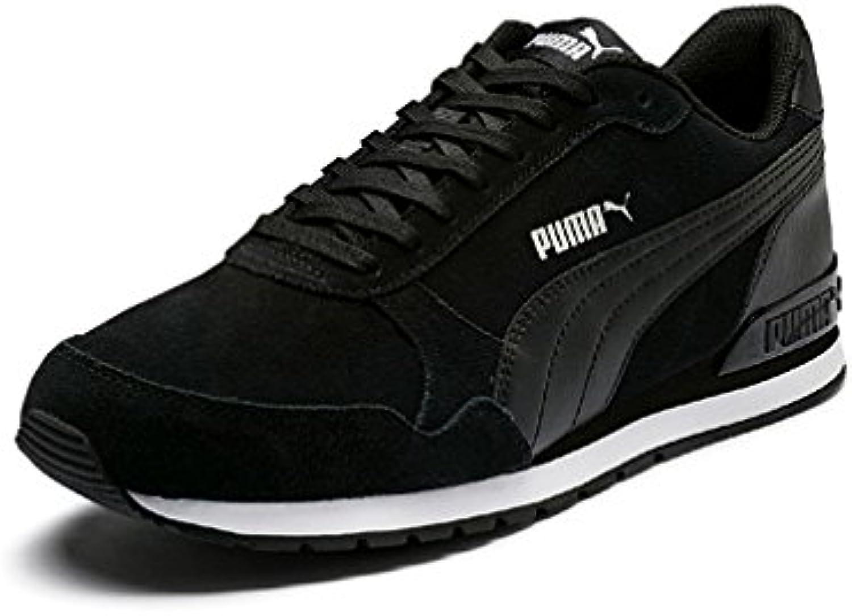Puma Unisex Erwachsene St Runner V2 SD Sneaker