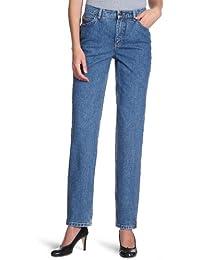 Eddie Bauer Damen Jeans Normaler Bund, 21007001