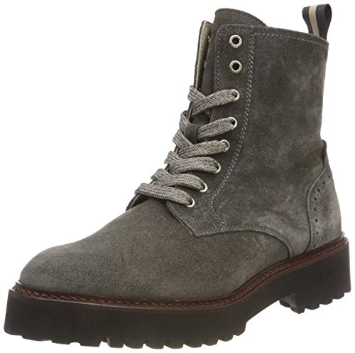 Bootie (Marc O'Polo Damen Bootie Chelsea Boots, Grau (Grey 920), 38.5 EU)