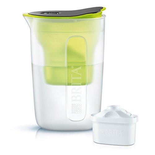 BRITA Wasserfilter Fun, limone -
