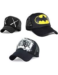16decba1148 Amazon.in  Last 30 days - Caps   Hats   Accessories  Clothing ...